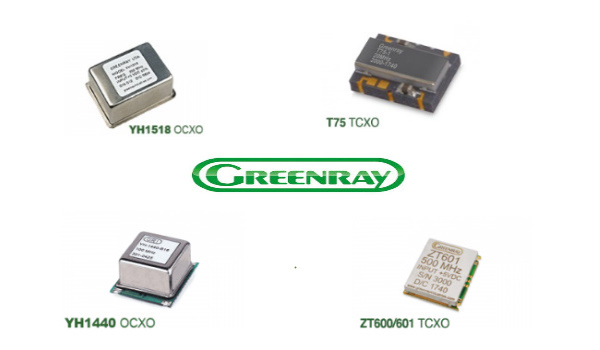 Greenray Industries Inc