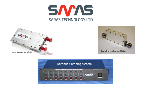 SARAS  Technology Ltd.